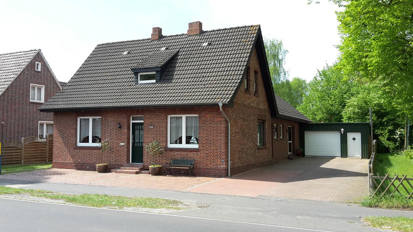 Fewo-Anna-Papenburg